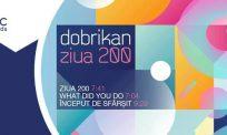 "Dobrikan lansează ""Ziua 200"" la Cyclic Records"