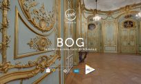 BOg, primul artist român într-un live streaming Cercle