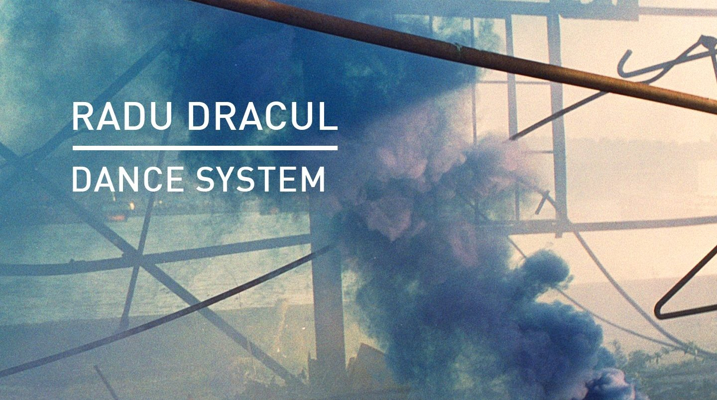 "Radu Dracul releases ""Dance System"" EP on KneeDeepInSound Records."